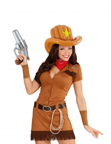Pistolet gonflable 29 cm-2