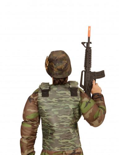 Gilet camouflage enfant-1