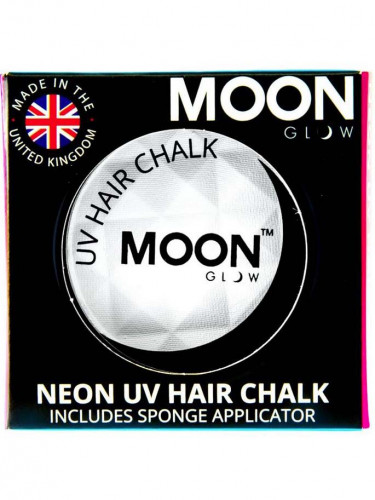 Crème pour mèches à cheveux blanche UV 3,5 g Moonglow©