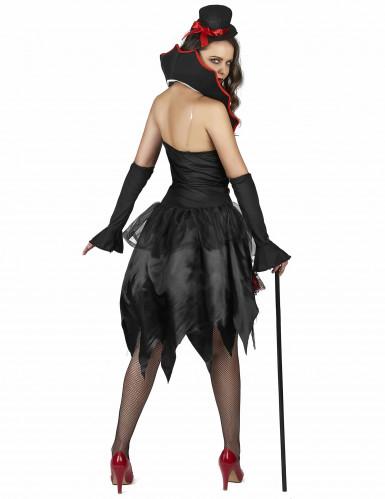 Déguisement comtesse Dracula femme-2