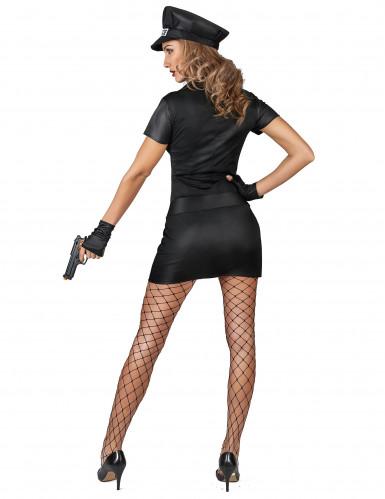 Déguisement policière coquine femme-2