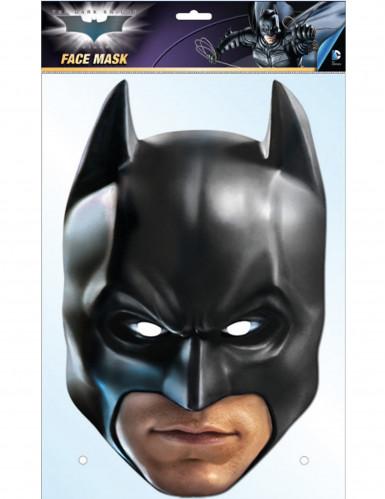 Masque Carton Batman™ Dark Knight-2
