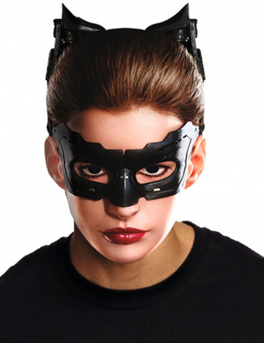 Masque Carton Catwoman™ Dark Knight-1