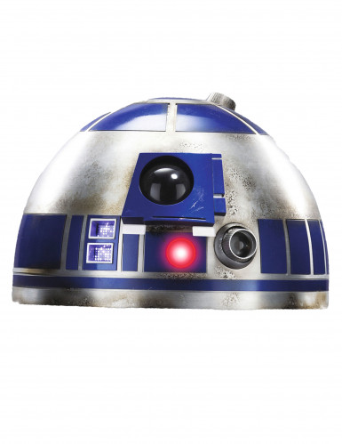 Masque carton R2-D2 - Star Wars™