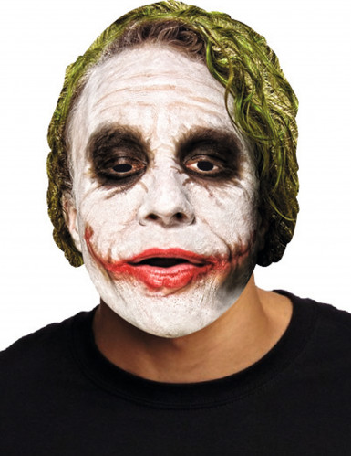 Masque carton Joker™ Dark Knight-1