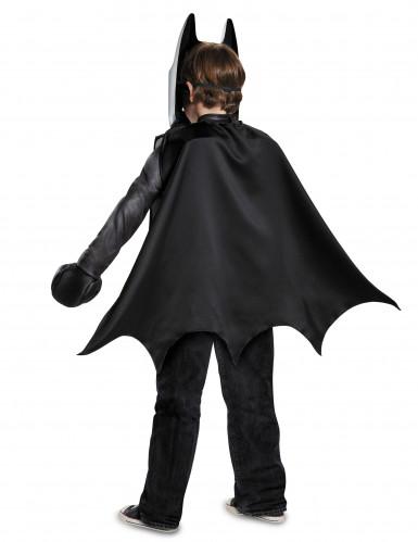 Déguisement classique Batman LEGO movie® enfant-2