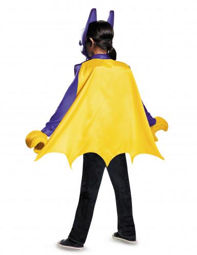 Déguisement classique Batgirl LEGO movie® enfant-2