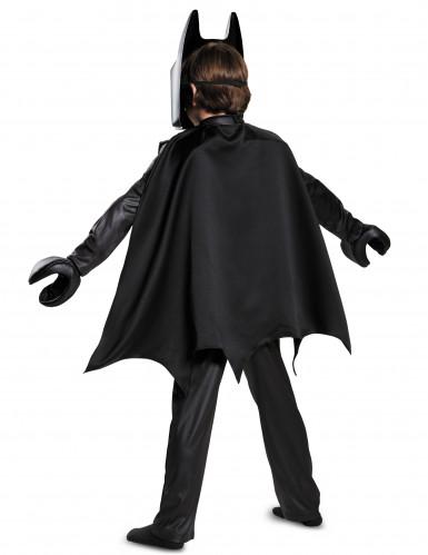 Déguisement deluxe Batman LEGO® Movie enfant-2