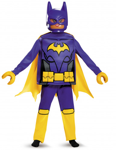 Déguisement deluxe Batgirl LEGO® Movie enfant