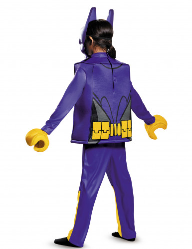 Déguisement deluxe Batgirl LEGO® Movie enfant-1