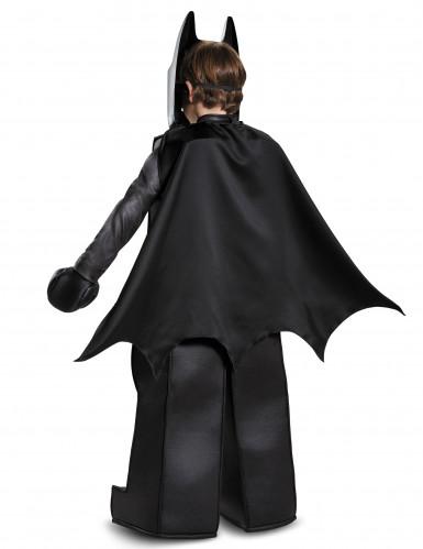 Déguisement prestige Batman LEGO® Movie enfant-2