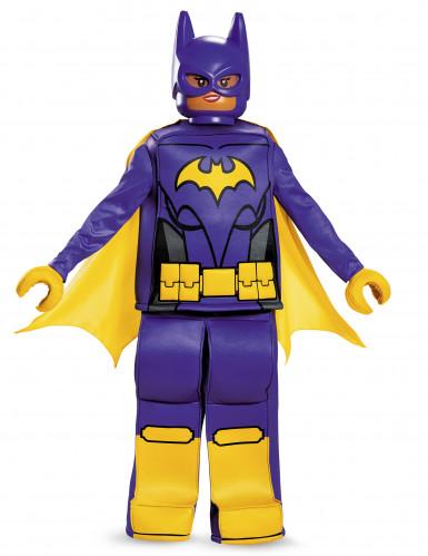 Déguisement prestige Batgirl LEGO® Movie enfant
