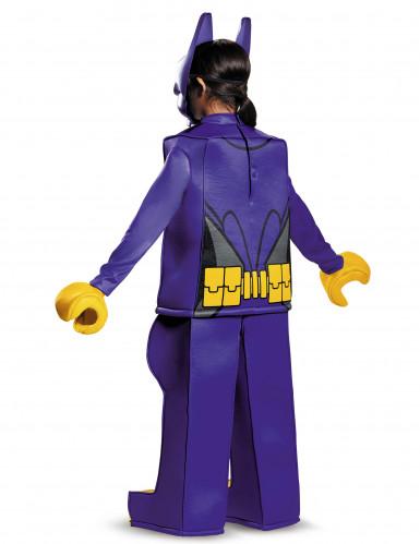 Déguisement prestige Batgirl LEGO® Movie enfant-1