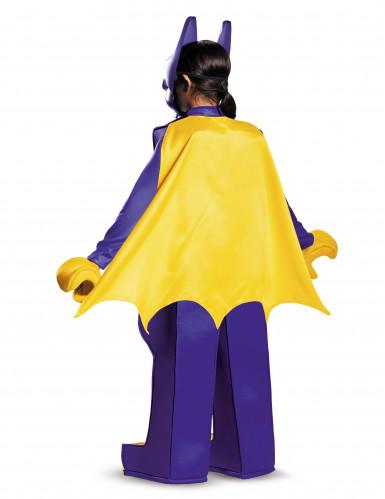 Déguisement prestige Batgirl LEGO® Movie enfant-2