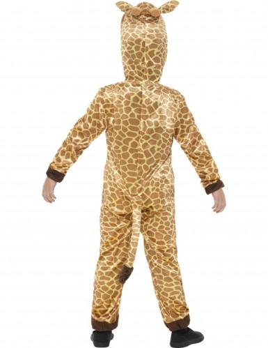 Déguisement girafe enfant-1