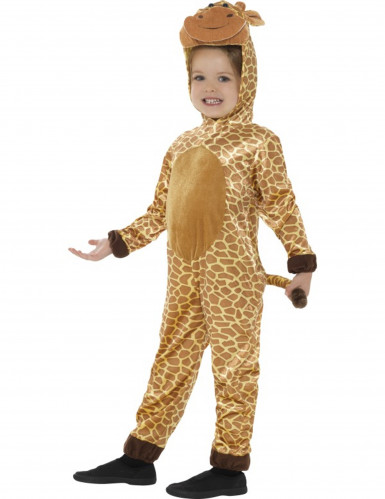 Déguisement girafe enfant-2