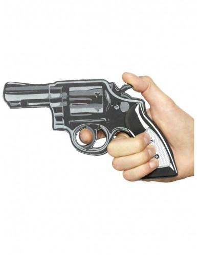 Pistolet cartoon