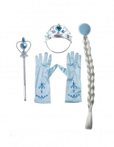 Kit accessoires princesse des glaces enfant-1