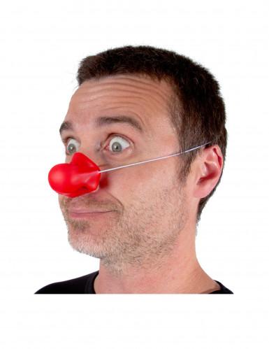 Nez clown Bozo-1