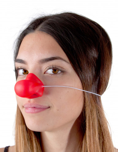Nez clown Bozo
