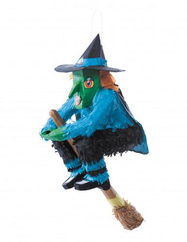 Piñata sorcière Halloween