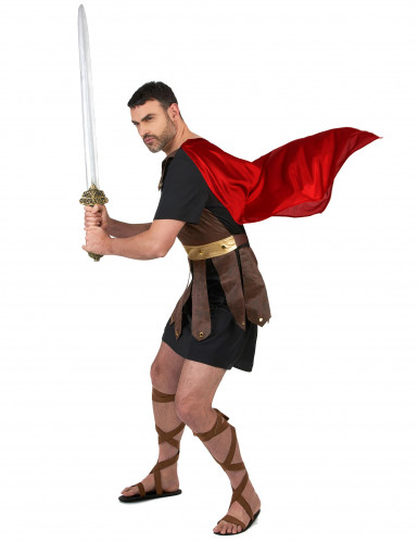 Déguisement Guerrier Gladiateur Homme-1