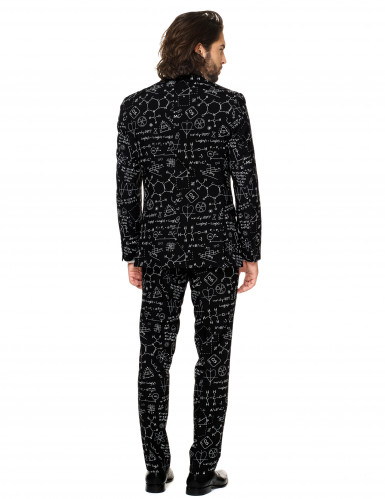 Costume Mr. Science faction homme Opposuits™-2