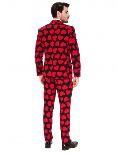 Costume Mr. Roi des coeurs homme Opposuits™-1
