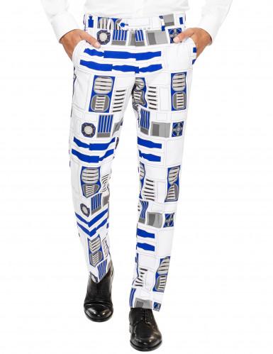Costume Mr. R2D2 Star Wars™ homme Opposuits™-1