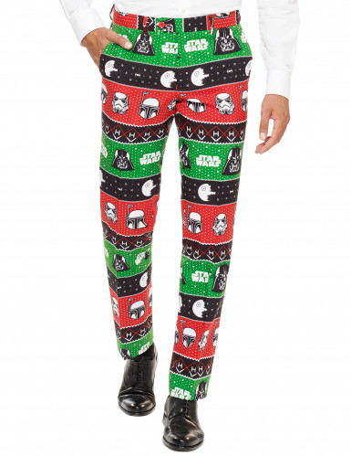 Costume Mr. Festive force Star Wars™ homme Opposuits™-1