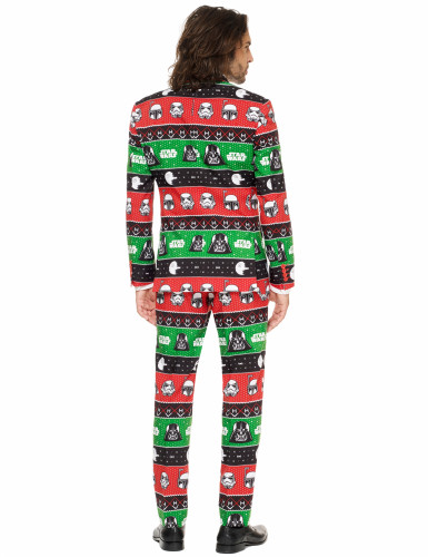 Costume Mr. Festive force Star Wars™ homme Opposuits™-2