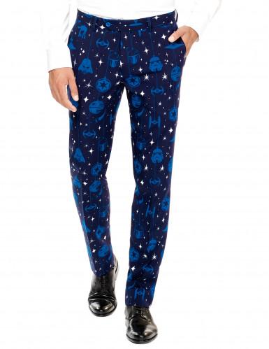 Costume Mr. Blue Star Wars™ homme Opposuits™-1