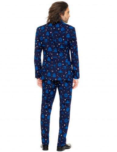 Costume Mr. Blue Star Wars™ homme Opposuits™-2