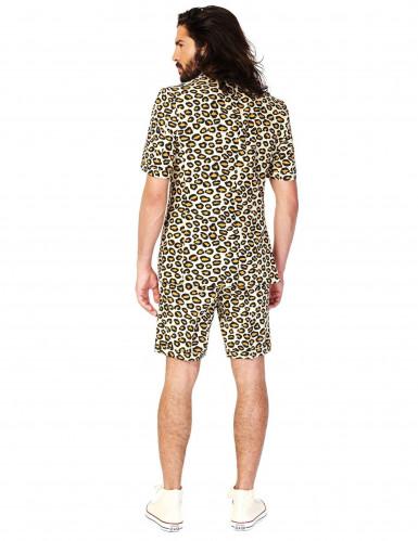 Costume d'été Mr. Jaguar homme Opposuits™-1