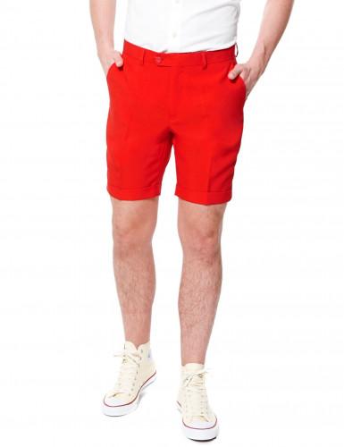 Costume d'été Mr. Rouge homme Opposuits™-1