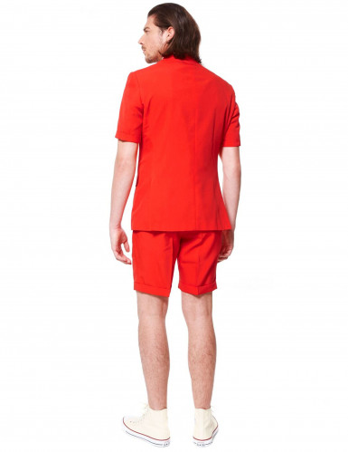 Costume d'été Mr. Rouge homme Opposuits™-2