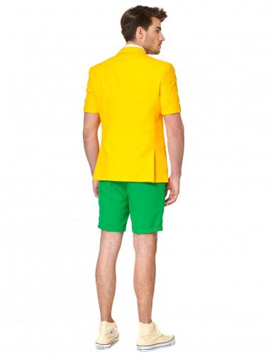Costume d'été Mr. Brésil homme Opposuits™-2