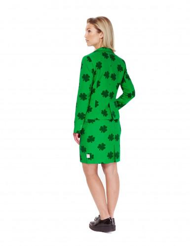 Costume Mrs. Lucky femme Opposuits™ St Patrick-1