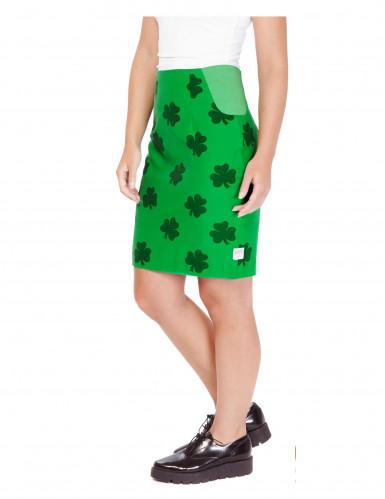 Costume Mrs. Lucky femme Opposuits™ St Patrick-2