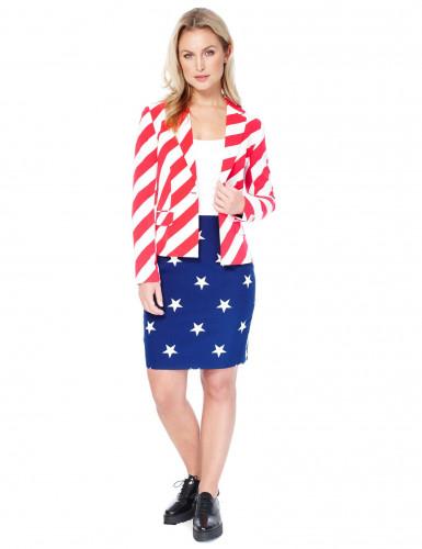 Costume Mrs. America femme Opposuits™