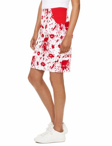 Costume Mrs. Ensanglantée femme Opposuits™-2