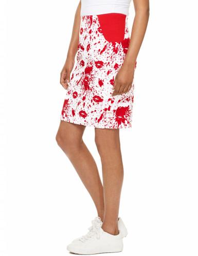 Costume Mrs. Ensanglantée femme Opposuits™-1
