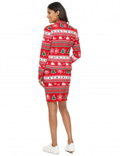 Costume Mrs. Winterwonderland femme Opposuits™-2