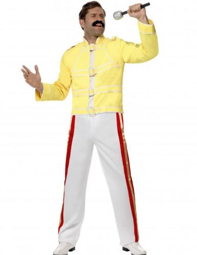 Déguisement Queen Freddie Mercury™ homme