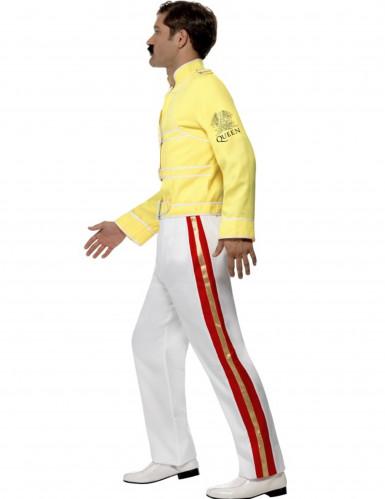 Déguisement Queen Freddie Mercury™ homme-2