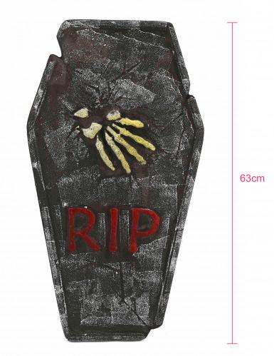 Décoration pierre tombale Halloween 63 cm-3