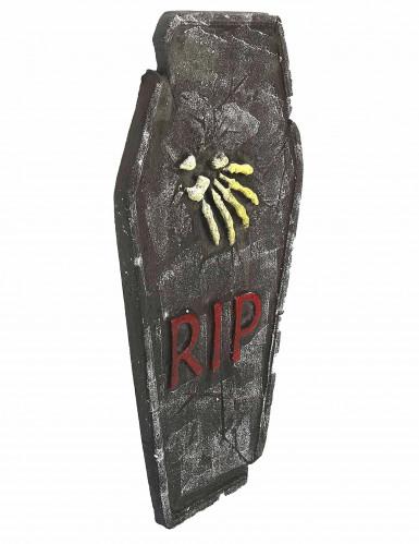 Décoration pierre tombale Halloween 63 cm-1
