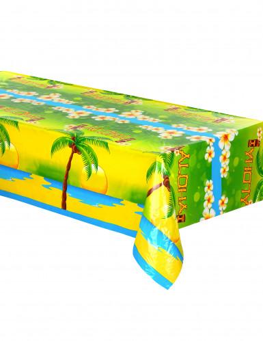 Nappe en plastique Aloha 270 X 135 cm