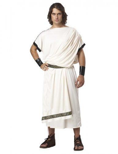 Déguisement dieu grec homme