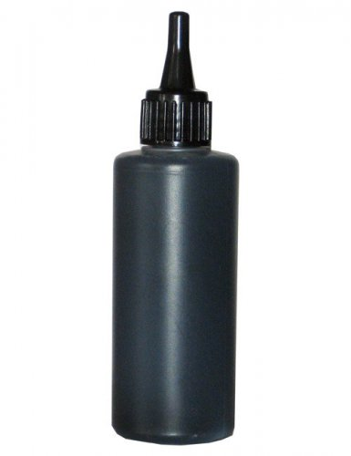 Peinture aérographe noir 30 ml